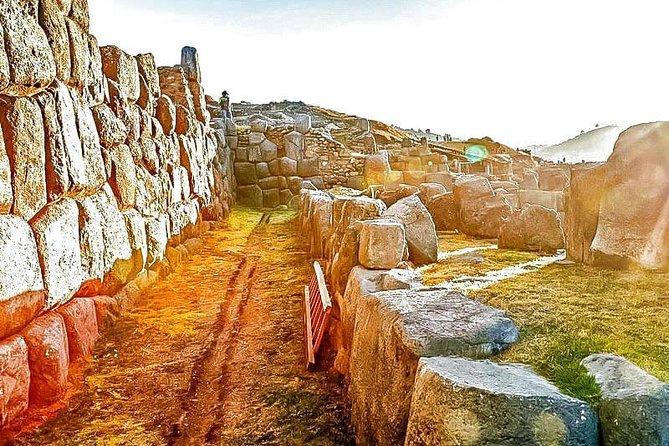 Cusco wonderful 5 days and 4 nights