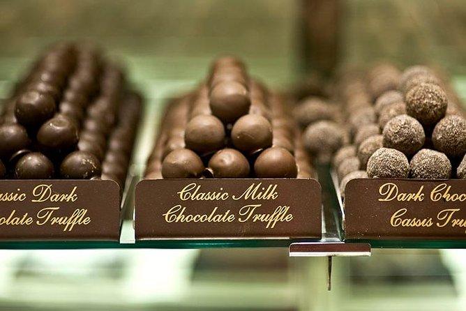 Chocolate Tasting tour