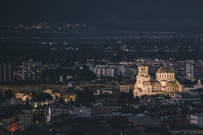 Sofia to Burgas Passenger Transfer