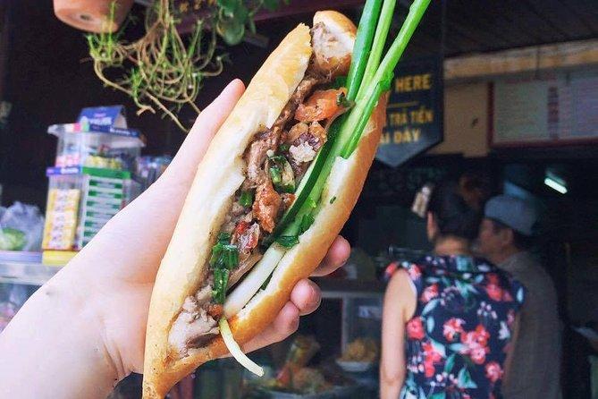 Da Nang Street Food Tasting Tour