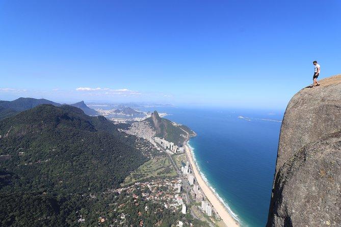 Pedra da Gávea, the best trail in Rio de Janeiro with photos included!