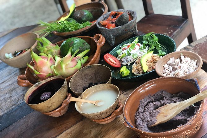 Cozumel Farm To Table Experience!!!