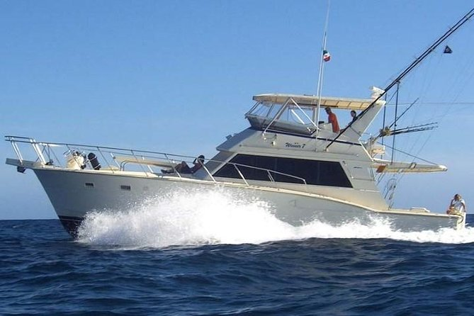 Punta Cana Deep sea fishing, catch a great adventure! photo 8