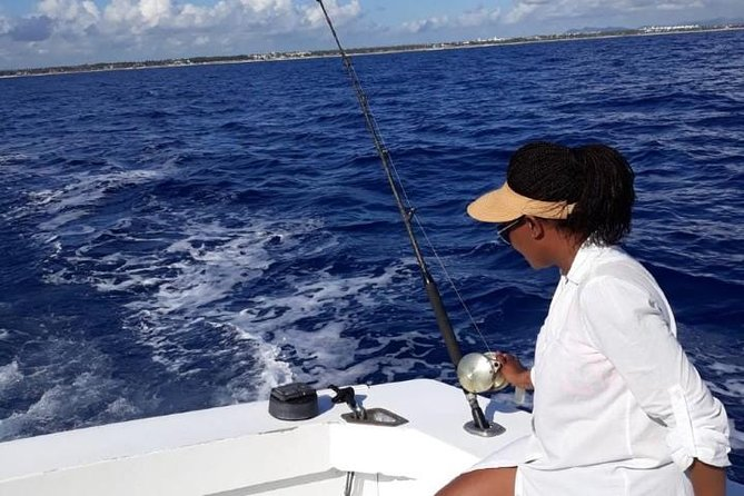 Punta Cana Deep sea fishing, catch a great adventure! photo 2
