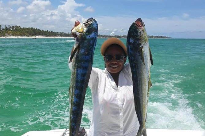 Punta Cana Deep sea fishing, catch a great adventure! photo 7