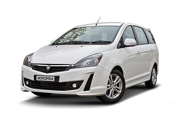 Private Transfer: Penang International Airport to Penang Beach or City Hotels