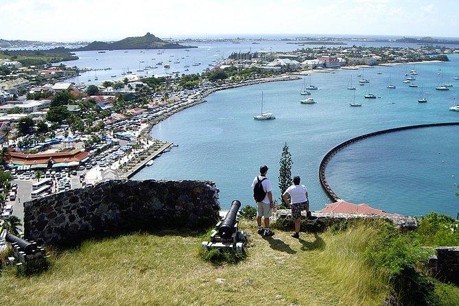St. Maarten 6 Pack Island Tour