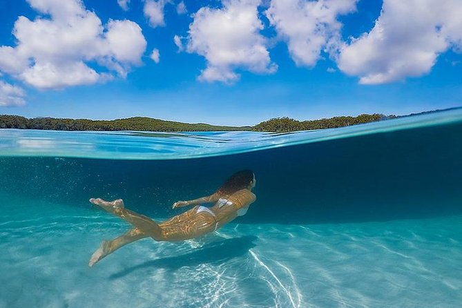 NEW Fraser Island Cool Dingo 3D2N Hotel Tour ex Hervey Bay