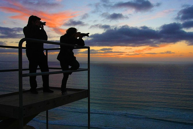 Coastal Beauty - Private Sunset & Night Photography Tour
