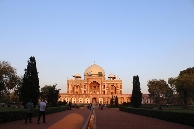 Delhi to Agra & Fatehpur Sikri (2 Days) photo 7