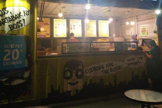 Melawai Night Street Food Tour
