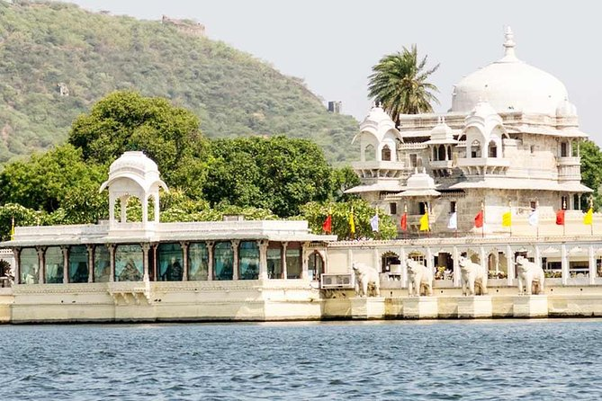 Udaipur UNESCO Heritage Day Tour