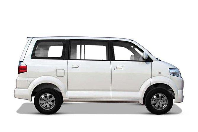 Private Bali Full Day Car Charter - Ubud and Uluwatu Sunset Tour