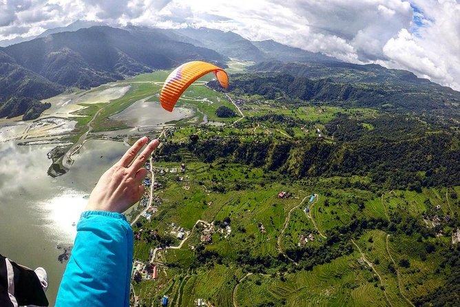 10 Days An Adventurous Nepal Trip - Kathmandu ,Pokhara and Chitwan