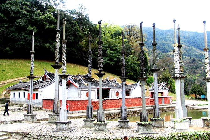 Private Day Tour to Tianluokeng Tulou Cluster from Xiamen photo 3
