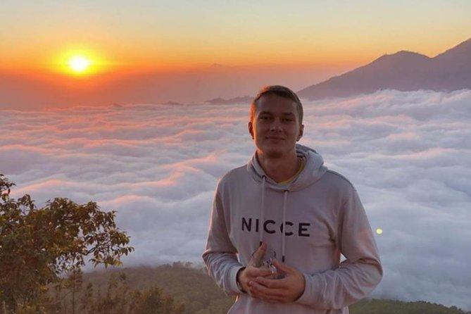 Volcano Hike Bali