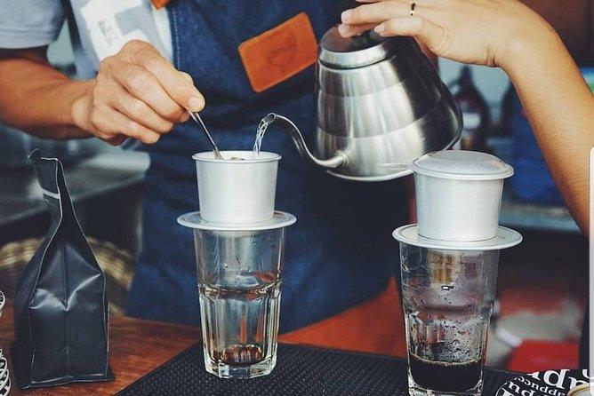 Phong Nha Coffee Experience