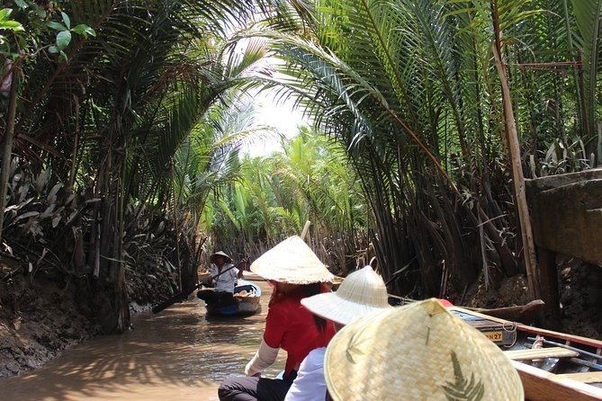 "PRIVATE ""Non-Touristy Floating Market"" photo 2"