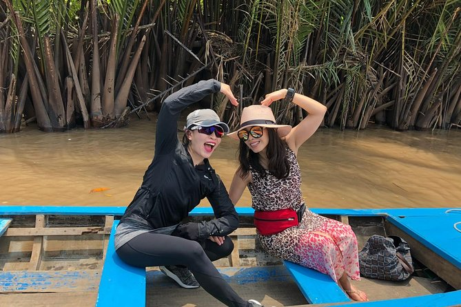 Discover Mekong Local Life 1 Day
