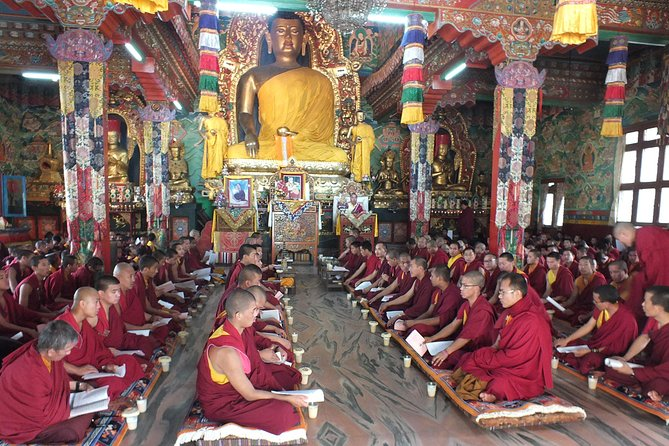 Dharamsala- Transfers+Hotel+Sightseeing (3 Days)