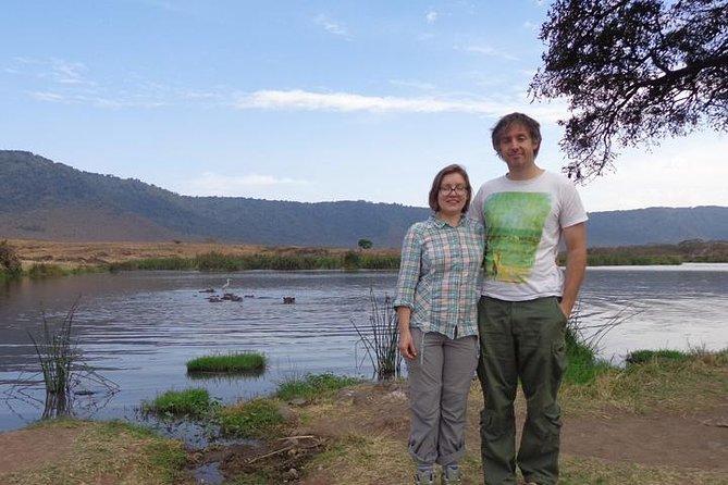 9 Days Tanzania Game Drive and Walking Safari