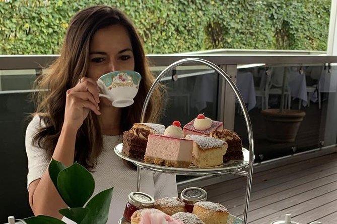 VIP Tour: Royal High Tea At Kensington Palace