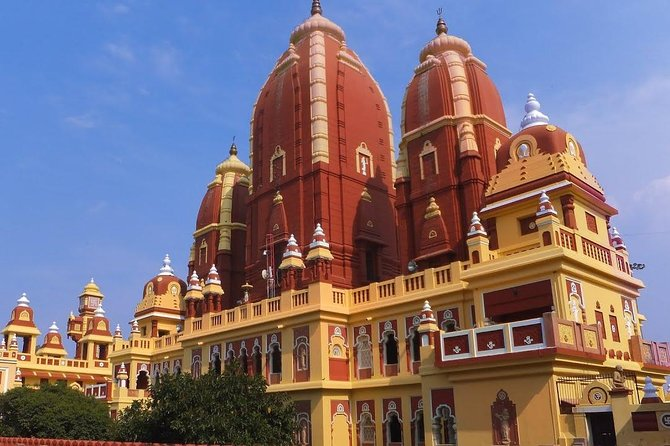 Own Sightseeing Tour in Delhi with Guide & Transport