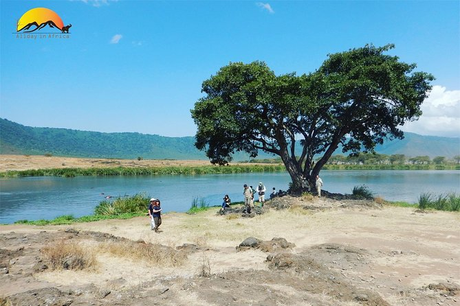 Ngorongoro Adventure Day Trip photo 4