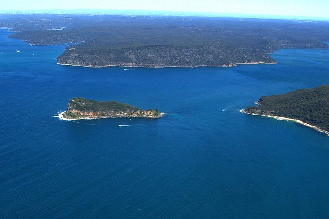 Ku-ring-gai Chase Wilderness & Native Wildlife Private Tour (All inclusive)