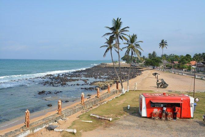 City Tour São Tomé Capital
