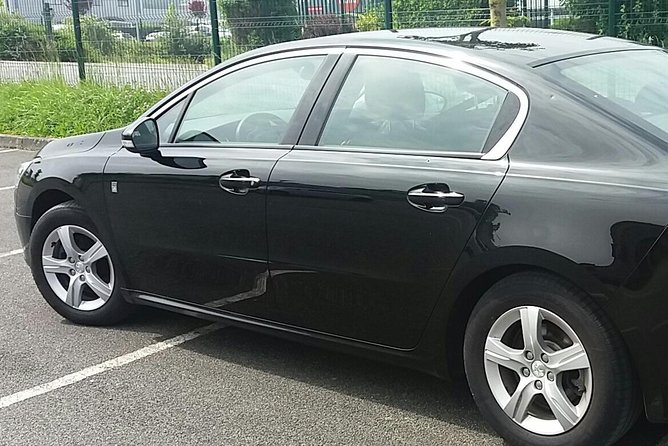 private driver vtc taxi driver all moves, airports, disnayland paris