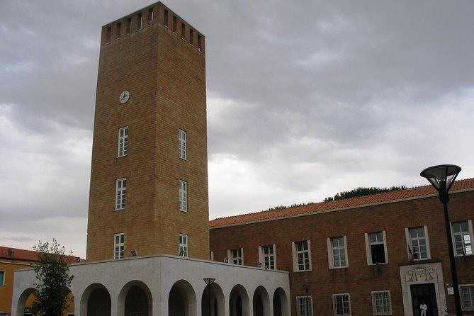 Private Transfer: Ciampino Airport (CIA) to Pomezia and vice versa