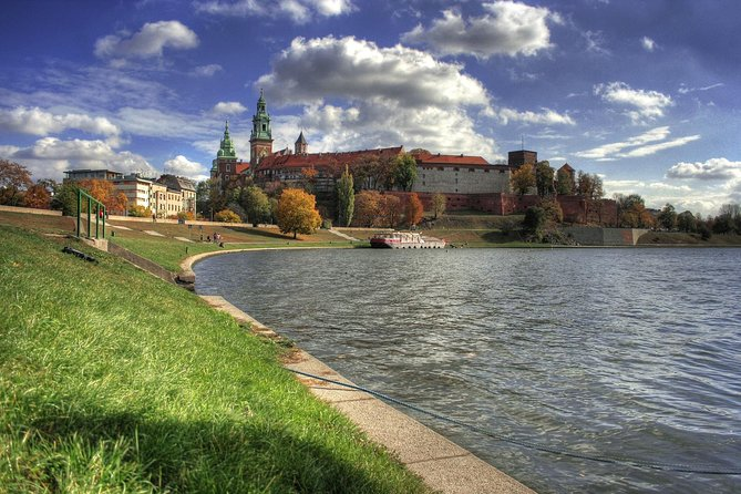 Krakow Skip The Line Wawel Castle & Old Town Guided Tour