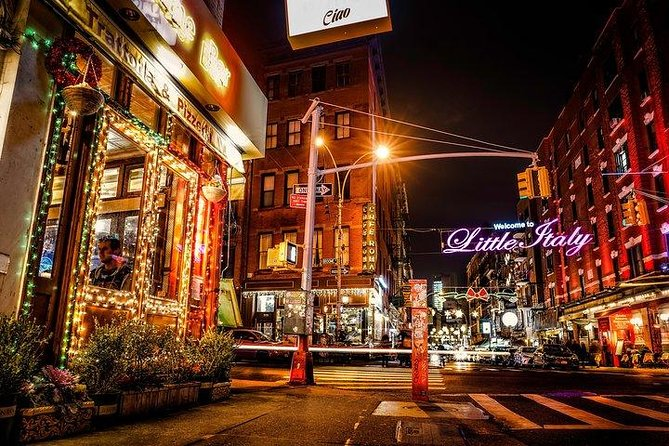 Little Italy - Official Neighborhood Tour photo 4