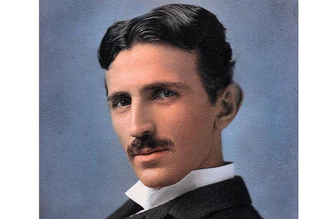 VISIT SERBIA: Nikola Tesla - Private Full Day Tour