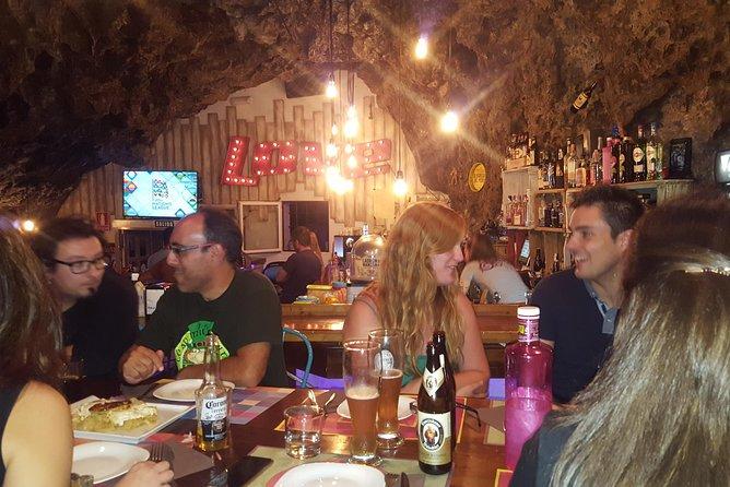 Conquense Night! - Bars and Restaurants Tour