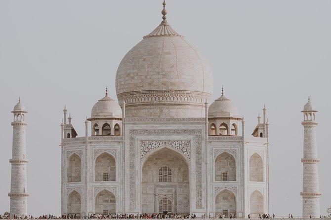 3 Day Economical Golden Triangle Tour