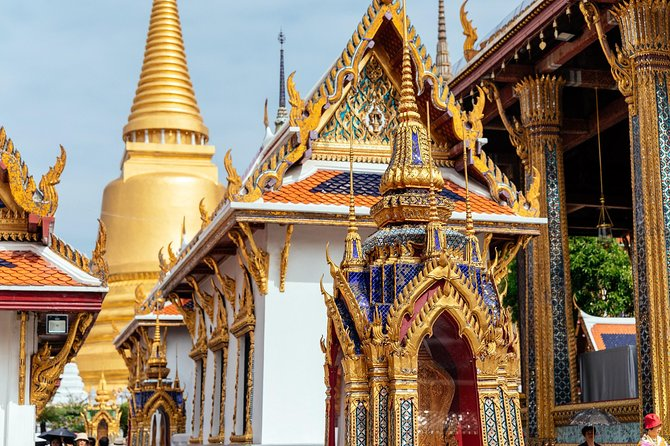 Bangkok's Highlights: Grand Palace & Wat Pho w/ Entrance Tickets Included photo 7