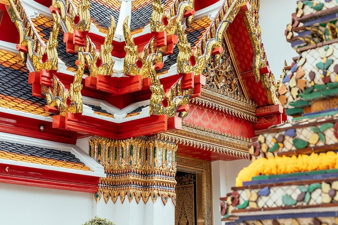 Bangkok's Highlights: Grand Palace & Wat Pho w/ Entrance Tickets Included photo 3