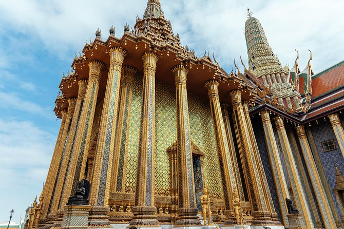 Bangkok's Highlights: Grand Palace & Wat Pho w/ Entrance Tickets Included photo 9
