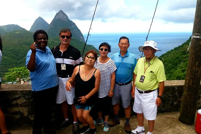 Tour of the island or tours of specific places, also pick up and drop off trips.