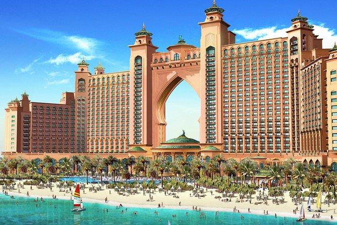 Dubai City Sightseeing (Private Tour)