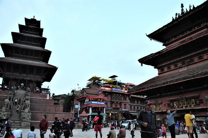 Live Local Life for a Day in Kathmandu photo 17