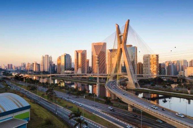 3-hour Essentials of São Paulo