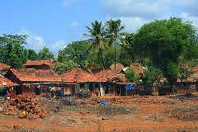 Village culture tour
