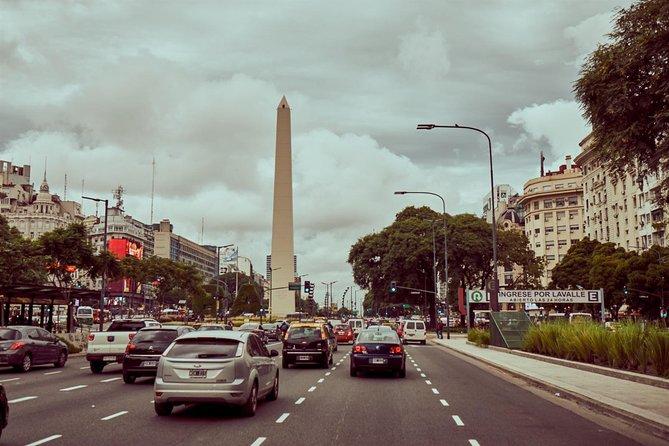 Buenos Aires Premium City Tour