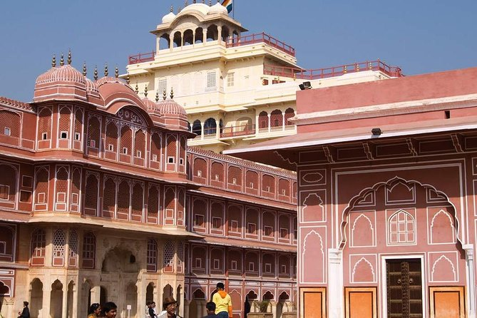 Private Jaipur Sightseeing Day Tour with Lunch photo 7