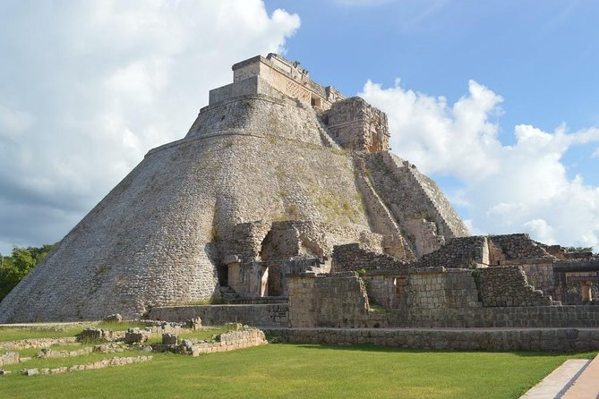UXMAL and KABAH TOUR