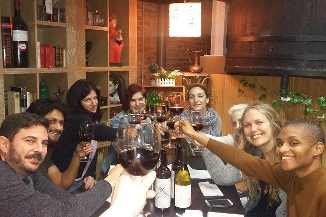 Wine & Tapas Tour: Taste the 12 D.O. of Catalunya!