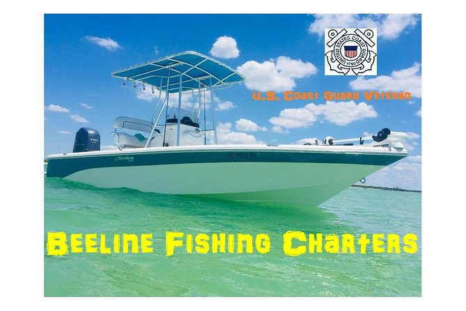 Fishing Charters - Fort Myers Beach / Estero Bay